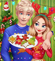 A Magic Christmas With Eliza and Jake