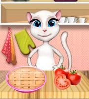 Angela Tomato Pie