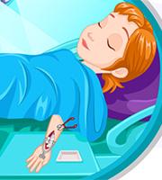 Anna Arm Surgery