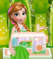 Anna Dress Designer