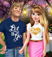Anna in Love