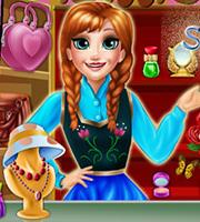 Anna Shopping Boutique