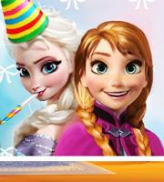 Anna's Birthday Surprise
