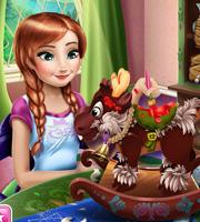 Anna's Crafts