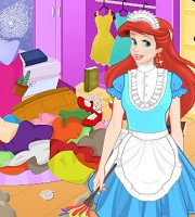 Ariel House Cleaning