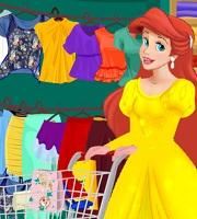 Ariel Mall Shopping