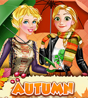 Autumn Fashion Fair