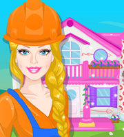Barbie Dream House Designer