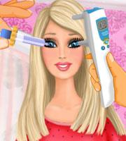 Barbie Eye Care