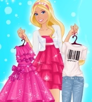 Barbie Girly vs. Boyfriend Outfit