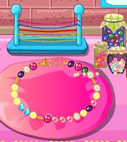 Barbie my Little Pony Necklace