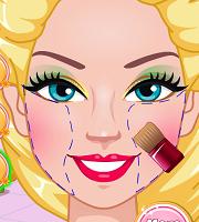 Barbie Spring Fling Ball