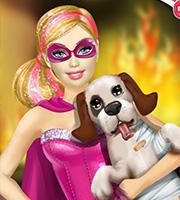 Barbie Superhero Pet Rescue 2