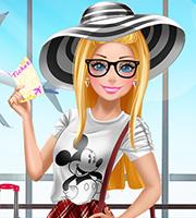 Barbie Travelling Expert H5