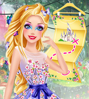 Barbie's Fairytale Adventure