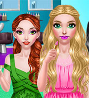BFF Makeup Salon