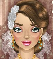 Bride Glam Make-up