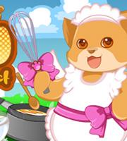 Bubu Fairy Cat Chef