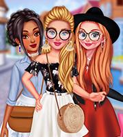 City Break Fashionistas