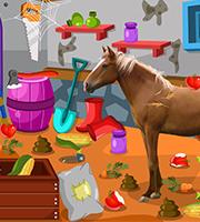 Clean Up Horse Farm 2