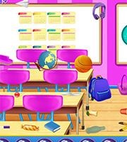 Cool Teacher Messy Classroom