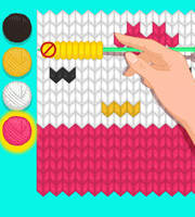 Cutezee Crafts Academy Knitting