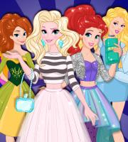 Disney Girls Night Out