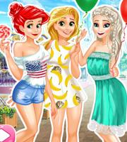 Disney Princess BFFs Spree
