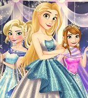 Disney Snowflakes Winter Ball H5
