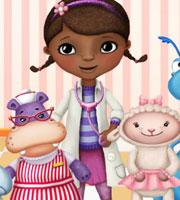 Doc McStuffins Heal Friends