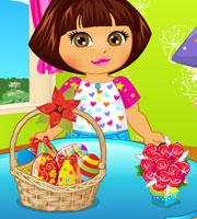 Dora Easter Day