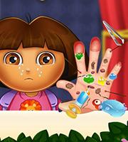 Dora Hand Doctor 2