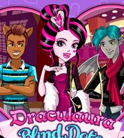 Draculaura's Blind Date