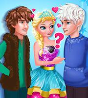 Eliza's True Love