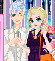 elsa and jack dating games