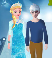 Elsa And Jack Fashion Show