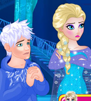 Elsa Break up with Jack Frost