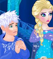 Elsa Breaks Up with Jack