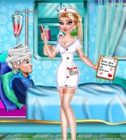 Elsa Doctor Fashion