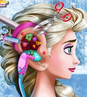 Elsa Ear Emergency