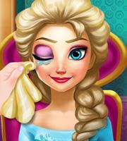 Elsa Eye Treatment