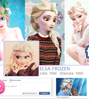 Elsa Fashion Blogger
