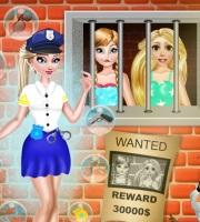 Elsa Fashion Police 2