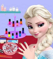 Elsa Nail Spa
