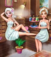 Elsa Sauna Realife