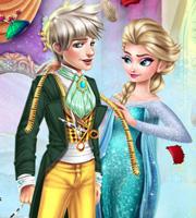 Elsa Tailor for Jack