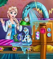 Elsa Toys Factory