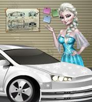 Elsa's Garage