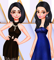 Famous Sisters Oscars