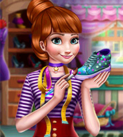 Fashion Shoes Designer